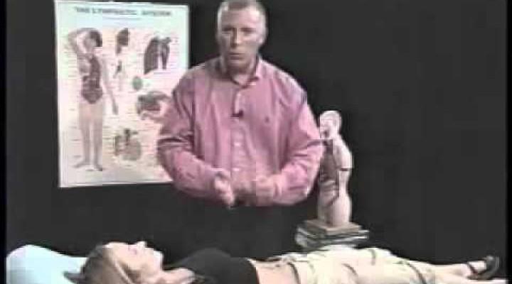 HEALTH Lesson 1: Dr. Golding On Visceral Manipulation