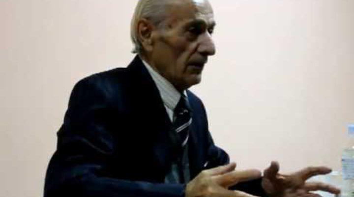 Айказ Саргсян, доктор медицины — «Комментарии о правильном образе жизни»