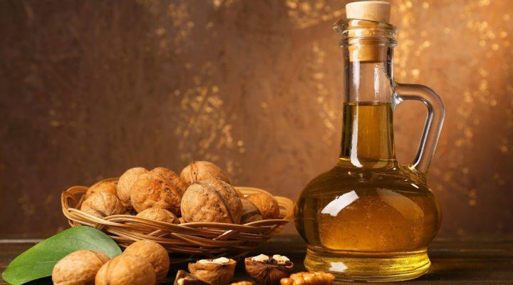Перегородки грецких орехов восполняют ДЕФИЦИТ ЙОДА в организме!