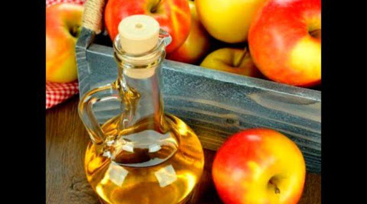 40 рецептов лечения яблочным уксусом