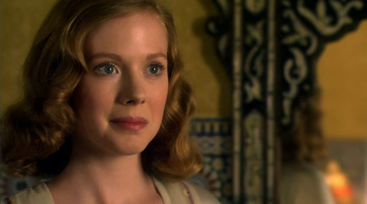 Agatha Christie's Poirot S11E04 Appointment with Death
