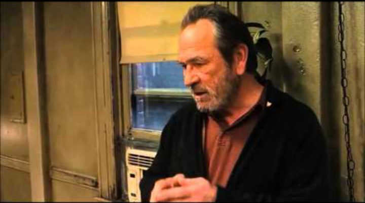 The Sunset Limited 1 episode