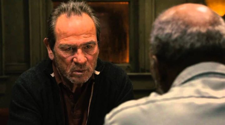 The Sunset Limited- The Greatest Book Ever Written