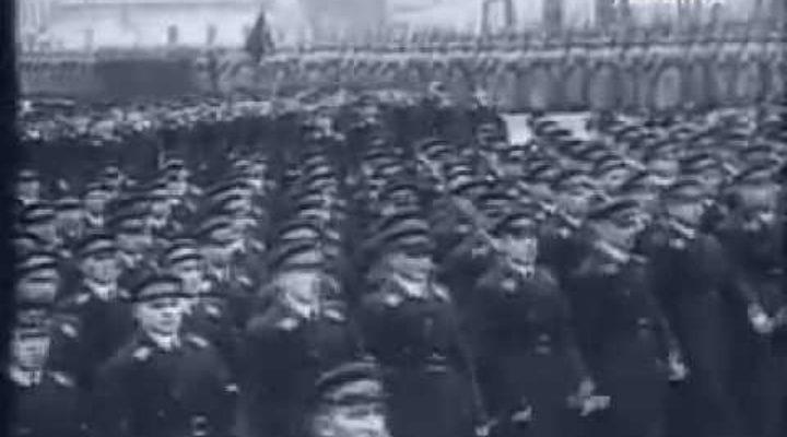 Операция «Гроза», или вся правда о Великой Отечественной войне!