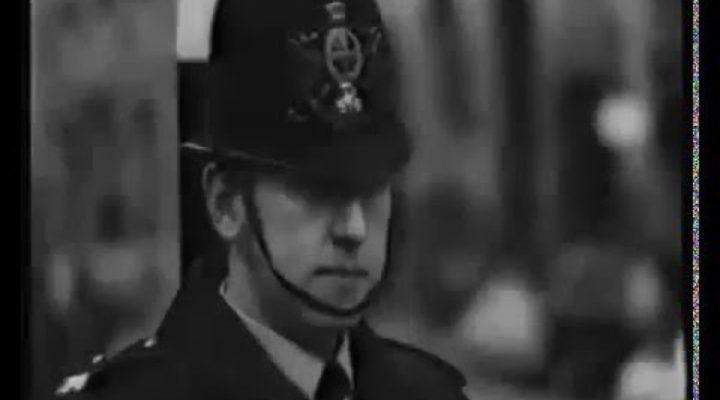 Советский фильм про ЕВРЕЕВ, снять по заказу КГБ, 1973 г