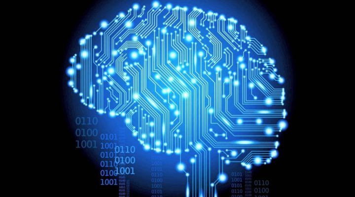 English for technology: Artificial Intelligence.