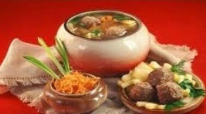 Ячменный джур. Секреты забытых блюд древности. Пища богов