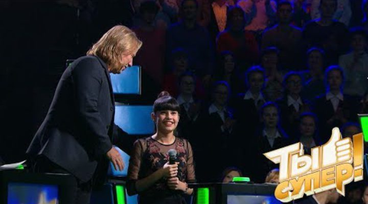 Рождение новой звезды: невероятный голос Дианы Анкудиновой заставил жюри аплодировать стоя