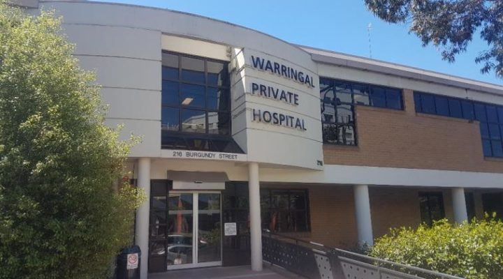 Podcast Number 114 – Having an Operation in Australia – The Preparation (Rob McCormack https://slowenglish.info/) (04112019-1)